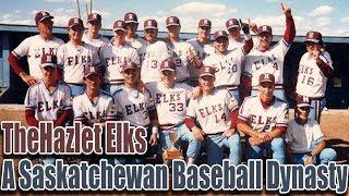 The Hazlet Elks: A Baseball Dynasty