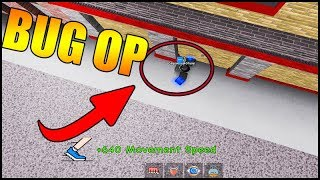 BY TOUCHING IT I GAINED A LOT OF POWER IN SUPER POWER TRAINING SIMULATOR!! ROBLOX