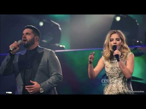 Fernando Varela with Jackie Evancho  A Thousand Years