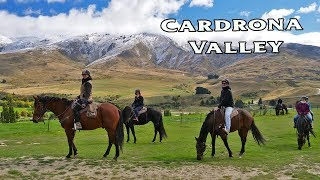 Best things to do on a day trip from Queenstown or Wanaka - Cardrona