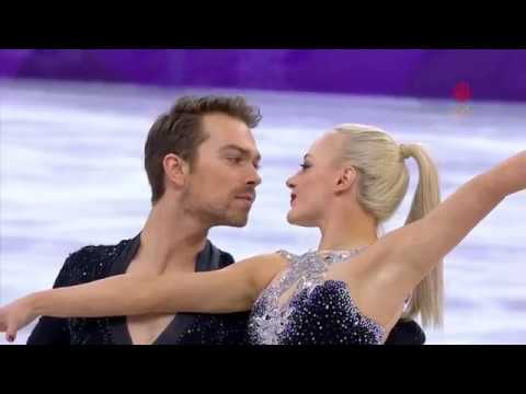 Meryl Davis & Charlie White honor Bollywood music and dance! | Music Monday from YouTube · Duration:  4 minutes 10 seconds