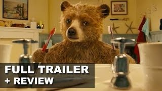 Paddington 2014 Official Trailer + Trailer Review : Beyond The Trailer