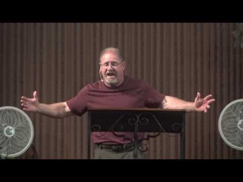 C0139 - 7-31-16 - Terry Newman - New & Improved (A Bridge To A New You)