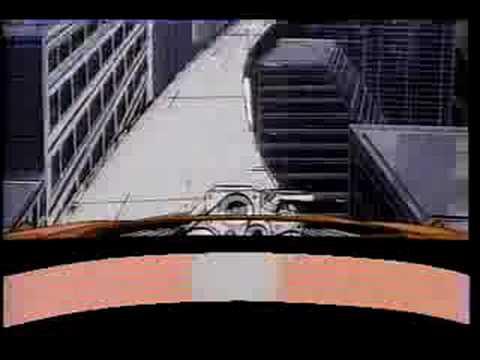 Video Challenger - Road Blaster - Takara - Data East