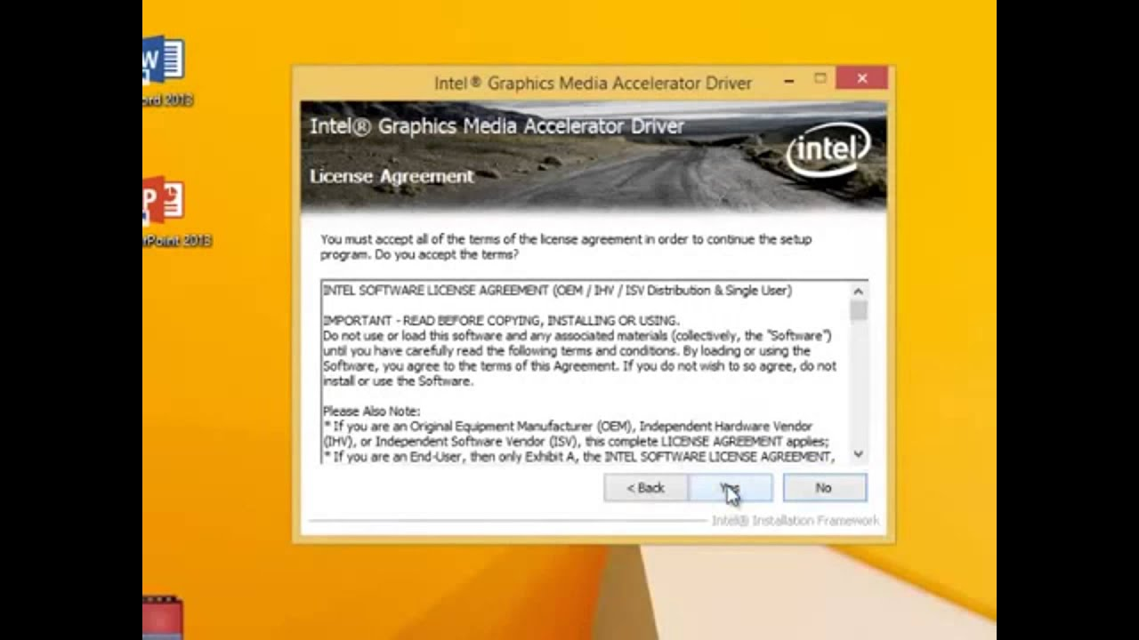 MOBILE INTEL GRAPHICS MEDIA ACCELERATOR MHD DRIVERS DOWNLOAD