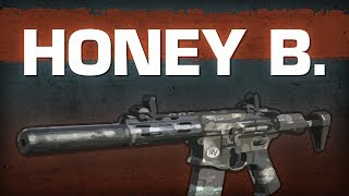 Honey Badger Call Of Duty Ghosts Weapon Guide
