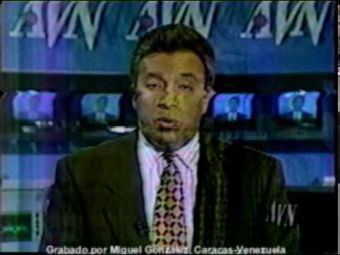 AVN Agencia Venezolana de Noticias 1995