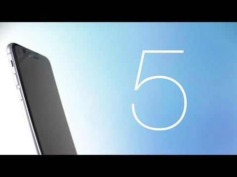 Top 5 Best iPhone 6s/6s Plus & iPhone 6/6 Plus Accessories