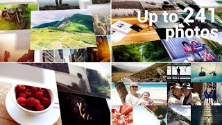 Photo Slideshow 3D III (After Effects Template) | videohive slideshow