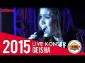Geisha - Jika Cinta Dia (Live Konser Muaro Bungo 27 Maret 2015)