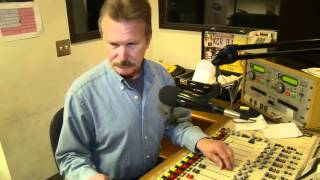 Joe Shrin On KCR - SDSU College Radio - Part 2
