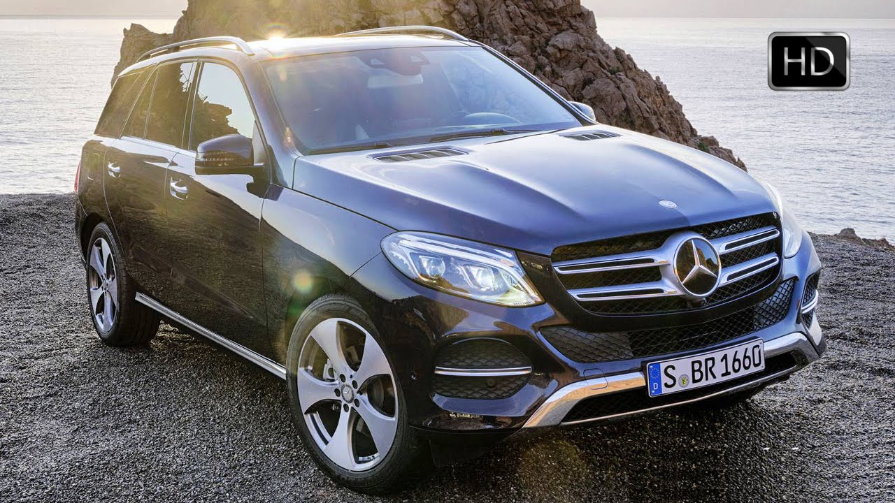 2016 mercedes benz gle 250 d 4matic diesel suv off road hd for Mercedes benz 250 diesel