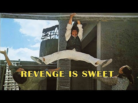 Wu Tang Collection - Revenge Is Sweet