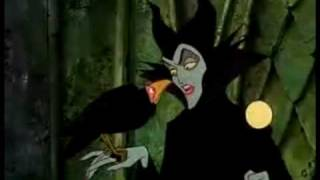 YTP: Maleficent is Sexy (pt 2)