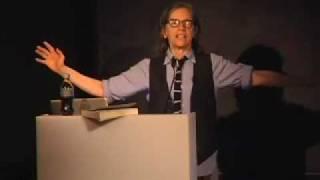 Eileen Myles Lecture