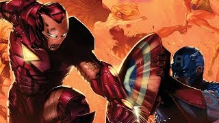 How Avengers 2 Will Lead to Civil War - IGN Conversation