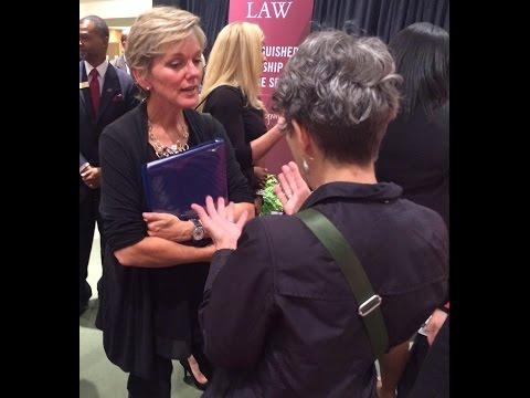 Former Michigan Gov. Jennifer Granholm Interview