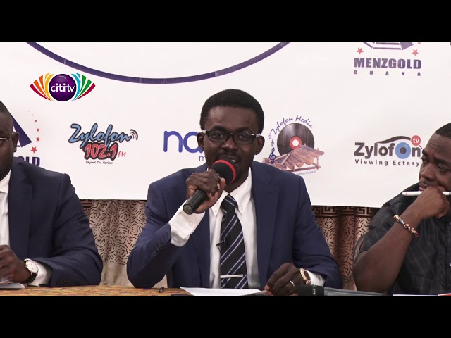 NAM1 prays for those who wish for his downfall