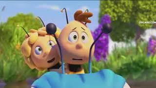 Смотреть сериал Детский мульт сериал пчёлка мая онлайн