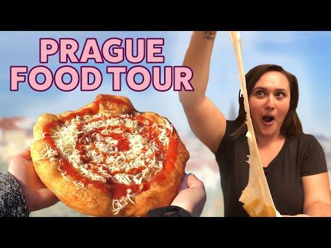 14 Must-Try Foods & Drinks In Prague, Czech Republic