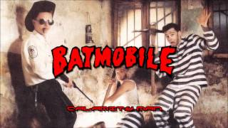 Watch Batmobile Calamity Man video