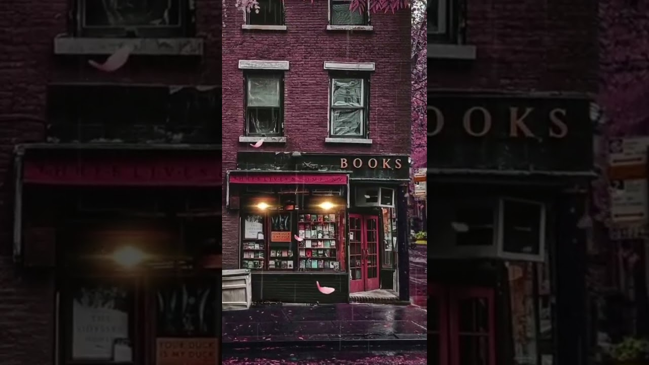 My Love For Books Bought Me Here | #Book #Love