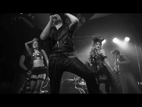 Kamikaze Kings Live Mitschnitt in Hamburg