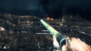 Cùng chơi game 7554 - Chiến thắng Điện Biên Phủ Part 7.1: đã tìm ra GÓC ĐẸP để bắn Tăng