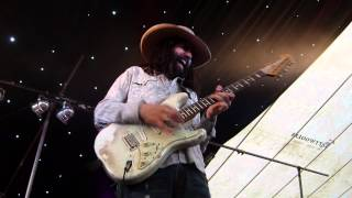 The Hoax - How Blue Can You Get @ Blues On The Farm 2015