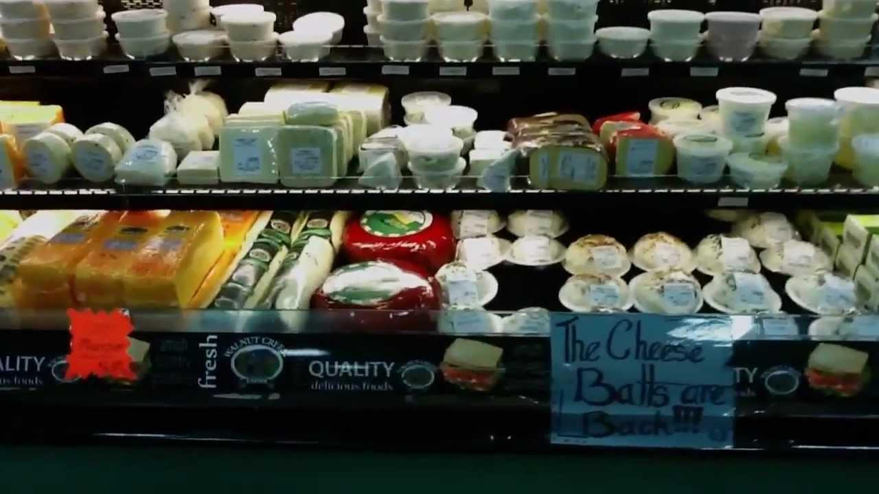 Mennonite Bulk Food Store Michigan