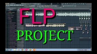 Chauri Gajab gadrail Biya flp project ansh DJ remix