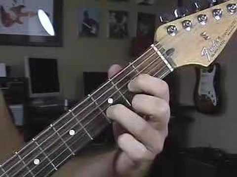 Free Guitar Chords Videos Dsus2 Youtube