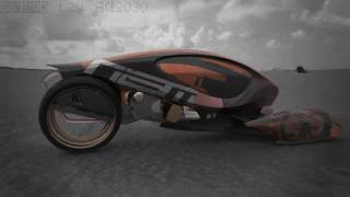 Nissan V2G - Winner of LA Design Challenge 2009 Videos