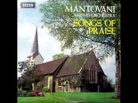 Mantovani & His Orchestra - Abide With Me