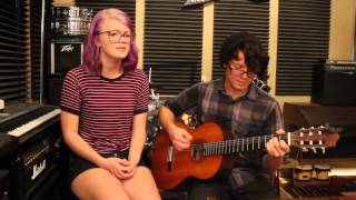 You are my Sunshine- Cover of The Civil Wars version by Camille Marsh