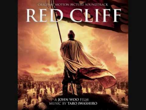 Red Cliff Soundtrack--15. Outroduction Of Legend