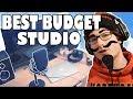 Best Budget Home Studio Setup! - My Studio Tour