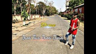 Banni Tharo Banno Diwano | Dance Choreography | Rohit Agrawal