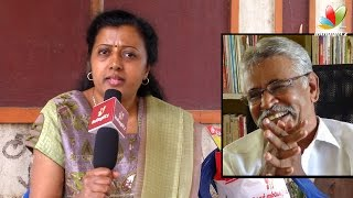 """During Yennai Arindhaal work my husband left me"" : Lyricist Thamarai Interview 