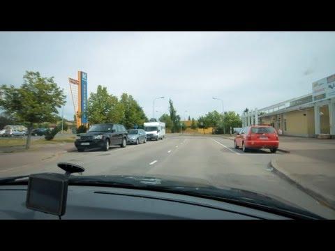 Road trip - Finland, Laitila