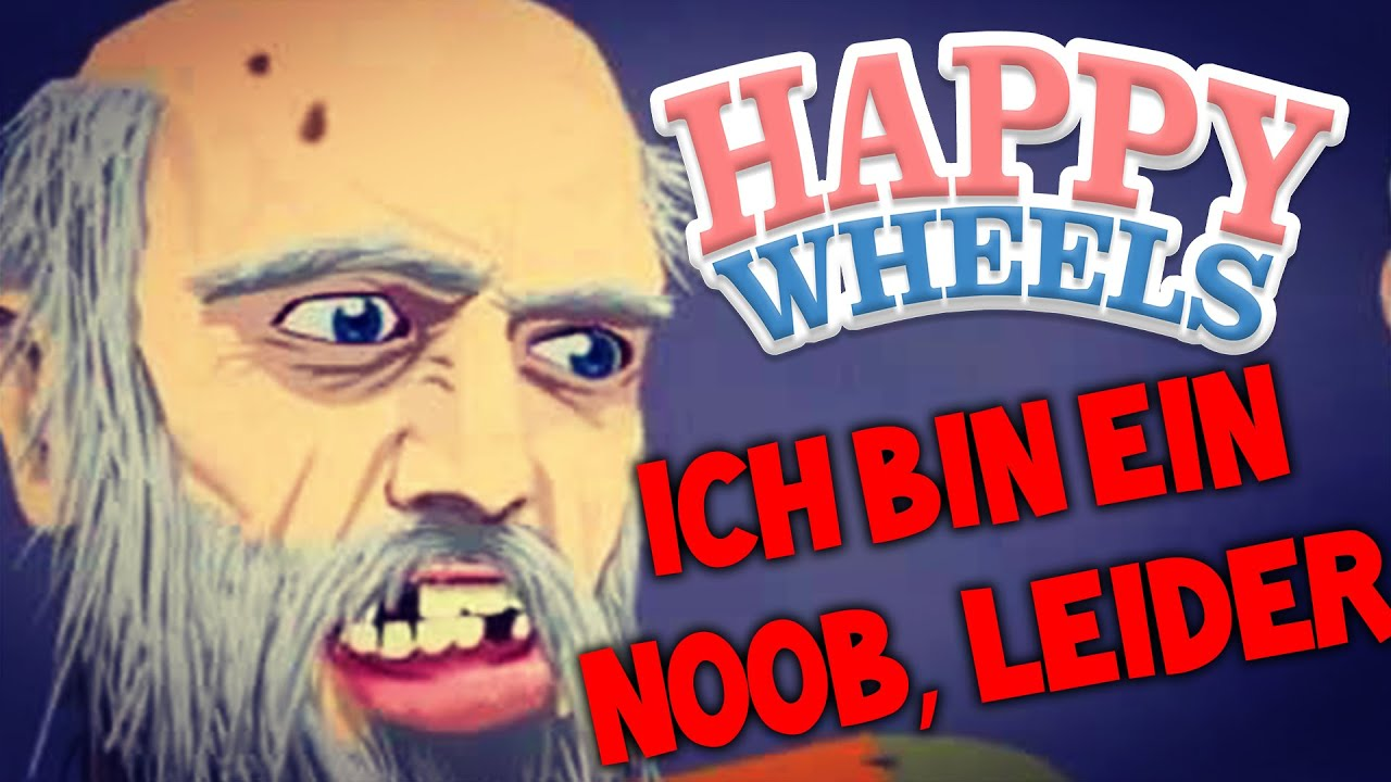 Micro Spiele Happy Wheels