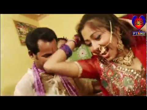 Dewara Diwana Bhaeel # देवर दिवाना भॆल #Hot Bhojpuri Item Song#Radha Flims