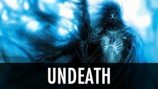 Skyrim Mod: Undeath