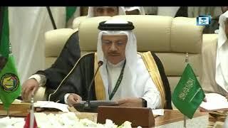 الأمين العام: مجلس التعاون الخليجي قادر على مواجهة التحديات (فيديو)