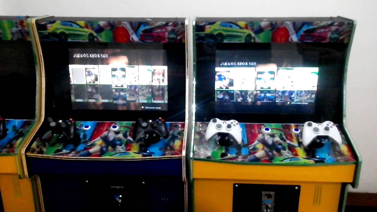 Xbox 360 RGH vs. Xbox 360 JTAG - YouTube