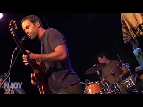 Jack Johnson -  You And Your Heart - LIVE - N-JOY - NDR
