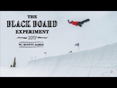ecc4093110f 2018 Bataleon The Jam Snowboard Review - Blackboard Experiment with ...