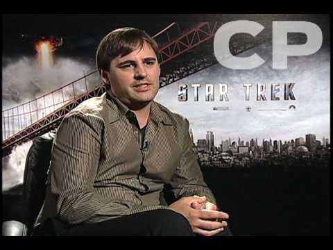 Roberto Orci de Star Trek