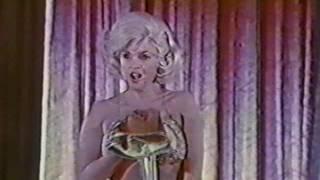*RARE* Censored JAYNE MANSFIELD Trailer for Exploitation Film SPREE (1967)