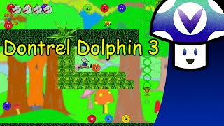 [Vinesauce] Vinny - Dontrel Dolphin 3